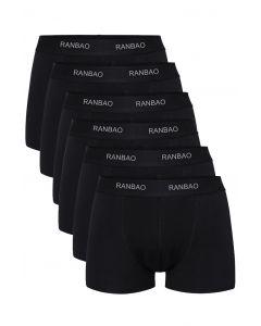 Bambus Underbukser / Tights i lækker kvalitet - 6 pak.