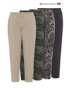Behagelige Kopenhaken Florence bukser