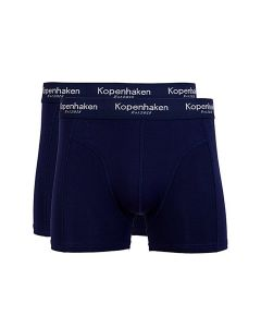 Bambus Tights / Underbukser i lækker kvalitet - Navy blå