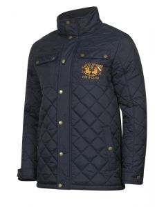 March Jakke i Navy