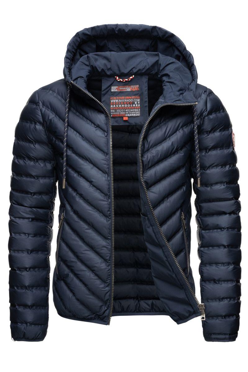 Jakke, herre jakke køb og salg | Find den bedste pris! side