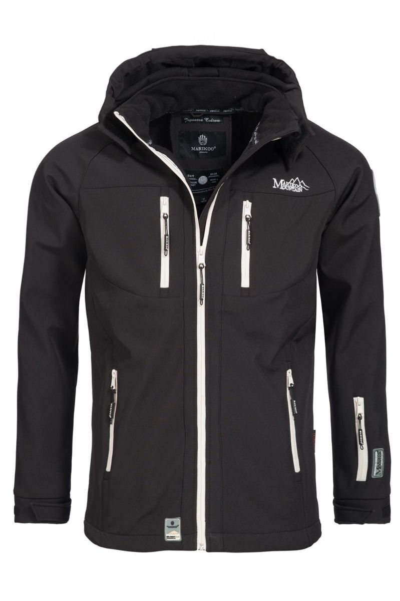 Softshell jakke dame & herre | Køb billige softshell jakker